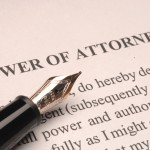 power of attorney in davenport